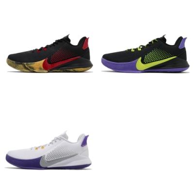 NIKE Mamba Fury EP 男鞋 耐磨 避震 KOBE 老大 3色單一價 CK2088002 CK2088003 CK2088101