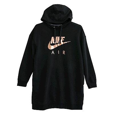 Nike AS W NSW AIR-連帽長袖上衣-女