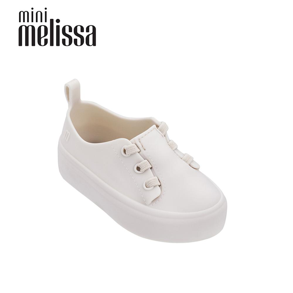 Melissa Family親子休閒鞋寶寶款-白色