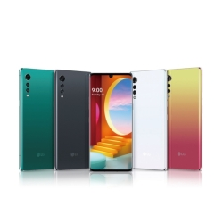 LG Velvet 5G (6G/128G) 蛋