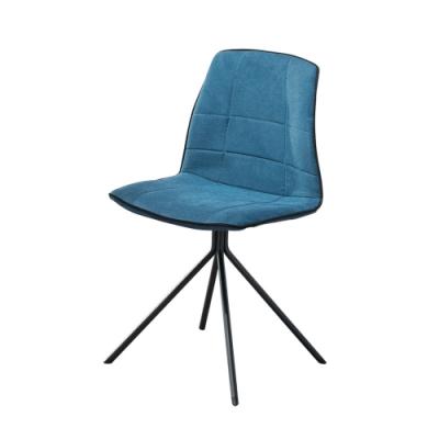 Boden-史馬特布面餐椅/單椅(兩色可選)