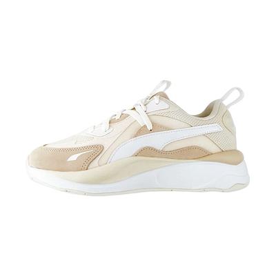 Puma RS-Curve Tones Wns 女休閒鞋 -奶茶色-37578301