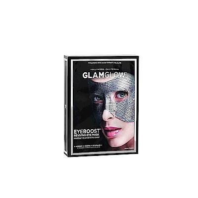 (買一送一)GLAMGLOW 超效保濕亮眼膜6片盒裝組