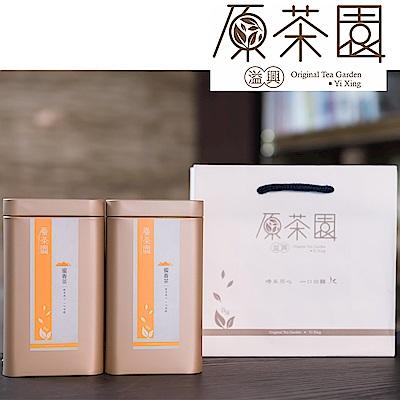 原茶園 台灣蜜香茶小綠葉蟬咬食過(150gx2包)