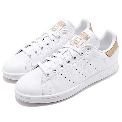 adidas 休閒鞋 Stan Smith 復古 男女鞋