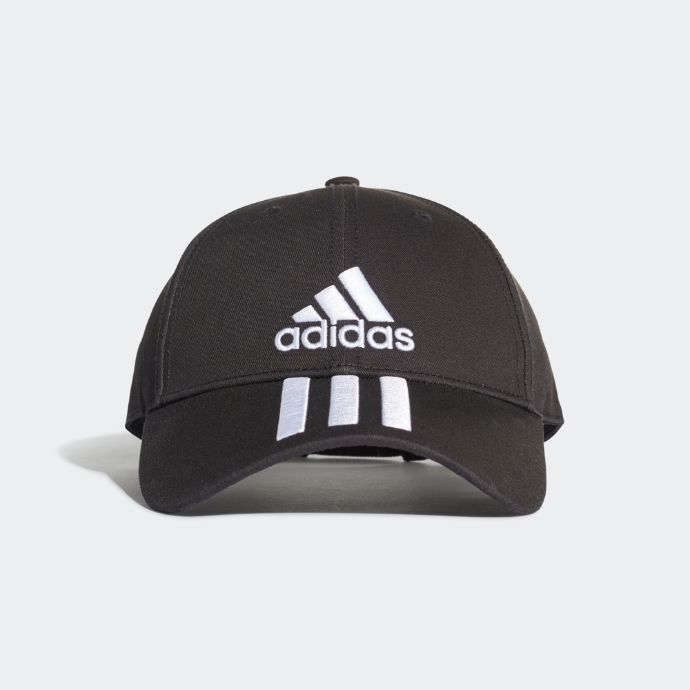 adidas 經典三條線帽子  DU0196
