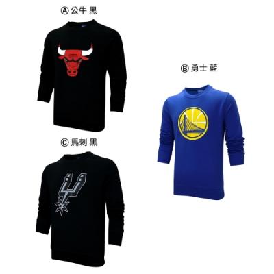 NBA 長袖連帽T恤/圓領T恤