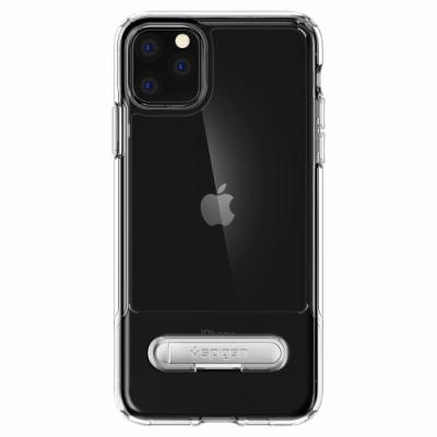 SGP / Spigen iPhone 12/ mini/ Pro/ Pro Max_Slim Armor Essential 立架式軍規防摔保護殼