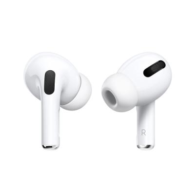 (時時樂)Apple AirPods Pro 搭配無線充電盒 藍芽耳機