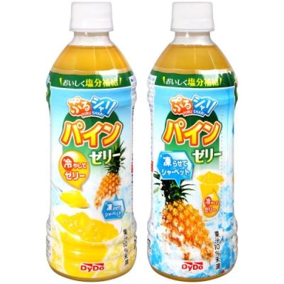 DYDO 鳳梨果凍飲料(490g)
