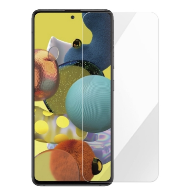Metal-Slim Samsung Galaxy A51 5G 9H鋼化玻璃保護貼