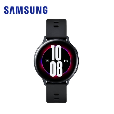 UA聯名款- Samsung  Galaxy Watch Active2 智慧手錶