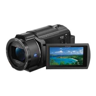 SONY FDR-AX40 數位攝影機 繁體中文介面 (平行輸入)