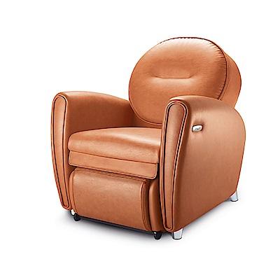 OSIM 8變小天后沙發按摩椅 OS-875 (橘色)