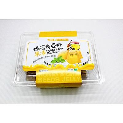 厚毅 蜂蜜奇亞籽果凍(13入/盒)