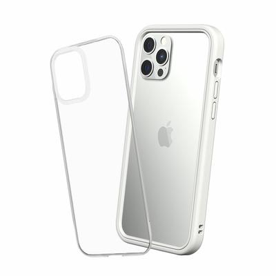 犀牛盾 iPhone 13 Pro(6.1吋)  Mod NX邊框背蓋兩用手機殼