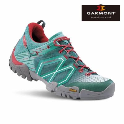 GARMONT 女款GTX低筒健行鞋STICKY CLOUD