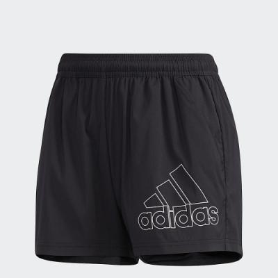 adidas LOGO 運動短褲 女 GJ9028