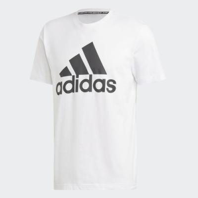 adidas 男款短袖上衣任選均一價
