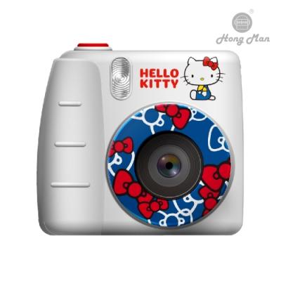 【Hong Man】三麗鷗系列 兒童數位相機 Kitty
