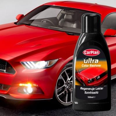 Ultra終極 Color Restorer烤漆色彩還原劑