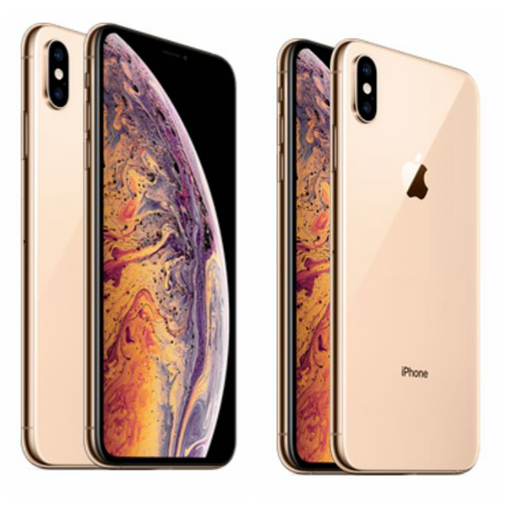APPLE iPhone XS Max  64GB  智慧型手機