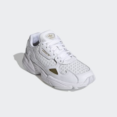 adidas FALCON 經典鞋 女 FV8257