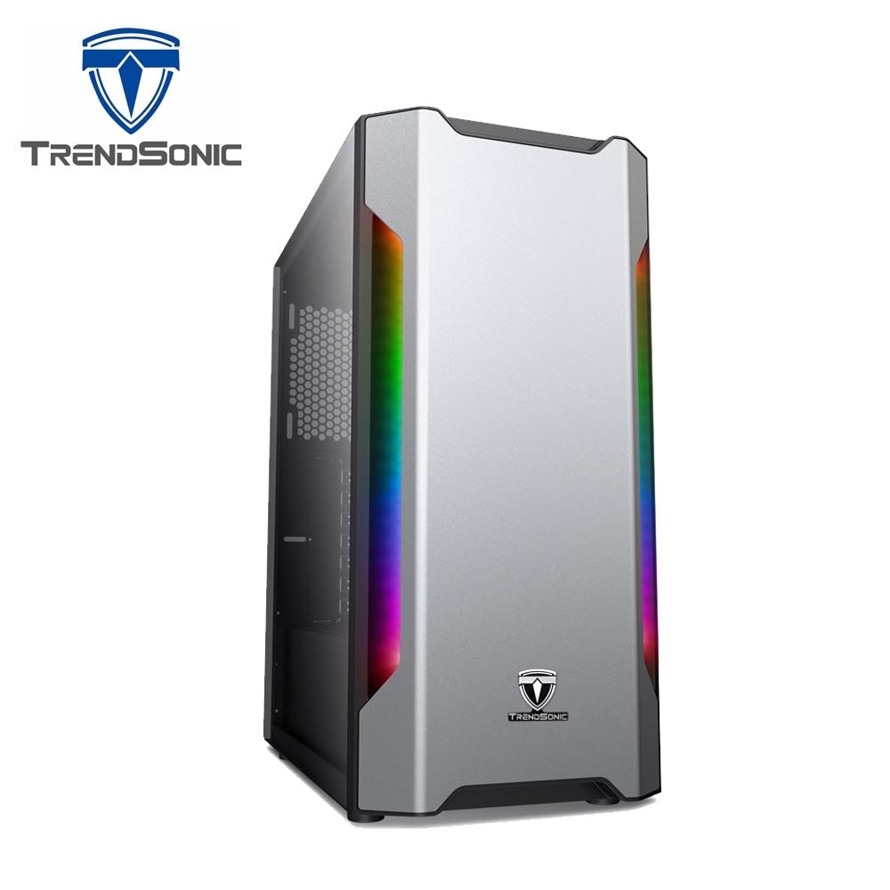 TrendSonic 翰欣 阿杜恩 E-ATX 電腦機殼