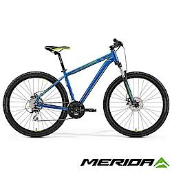 《MERIDA》美利達 中大輪徑越野登山車 Big.7 20MD 藍 2019