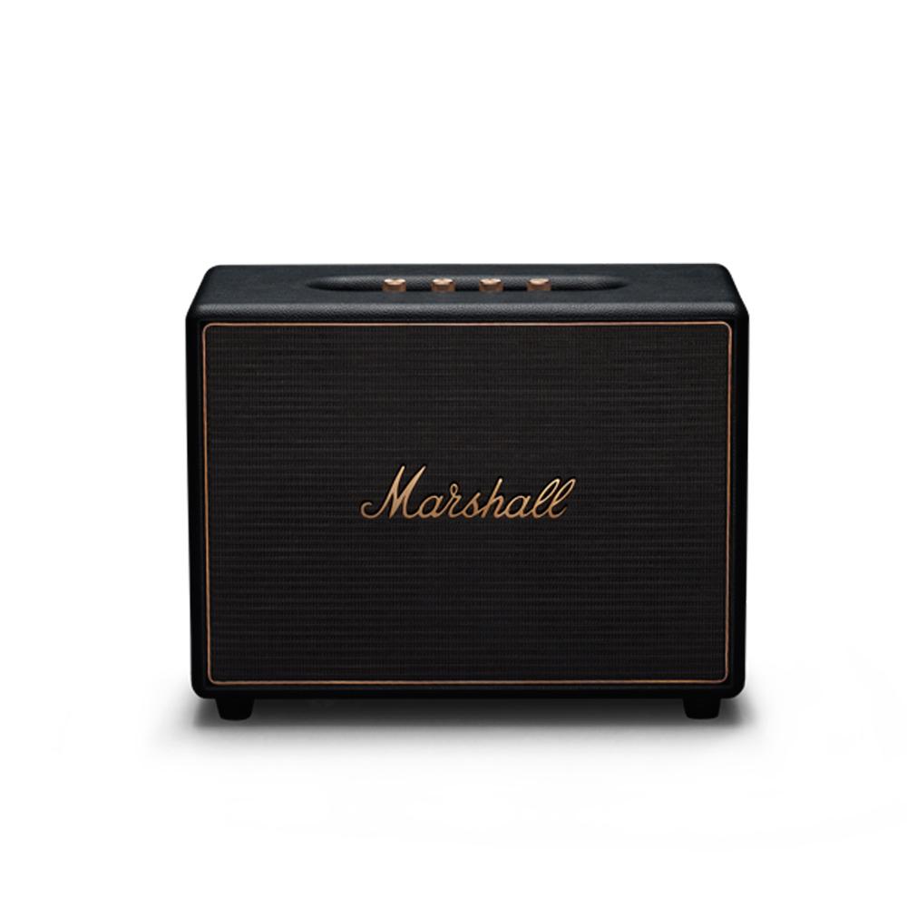 Marshall Woburn 無線多空間串流系統喇叭(共兩色)