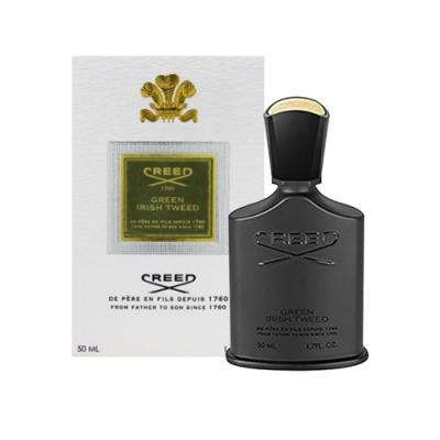 CREED GREEN IRISH TWEED 愛爾蘭之心男性香水 50ml