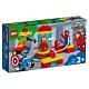 樂高LEGO Duplo幼兒系列 - LT10921 超級英雄實驗室 product thumbnail 1