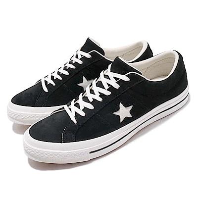 Converse 帆布鞋 One Star OX 男女鞋