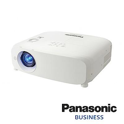 Panasonic WUXGA 4800流明 高解析液晶投影機 PT-VZ570T