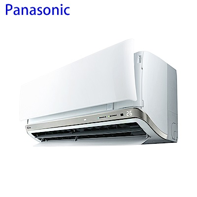 Panasonic國際10-12坪變頻冷暖冷氣CU-PX80BHA2/CS-PX80BA2