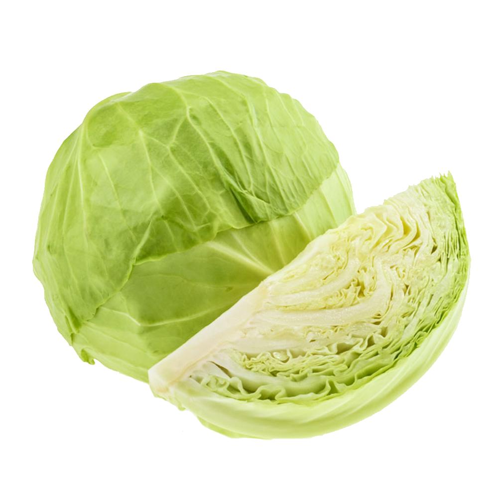 任選滿額590免運 信心有機認證蔬菜-高麗菜(1顆/份)