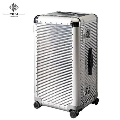 FPM MILANO BANK Reflective Steel系列 31吋運動行李箱 不鏽鋼