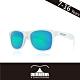 瑞士 SHADEZ 兒童太陽眼鏡 【偏光-白框天空藍 SHZ-409】7 - 16歲 product thumbnail 1