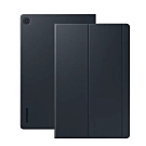 SAMSUNG Galaxy Tab S5e 原廠書本式皮套 黑色 (台灣公司貨)