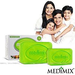 Medimix阿育吠陀天然草本精萃皂大小組20入(125g*10+75g*10)