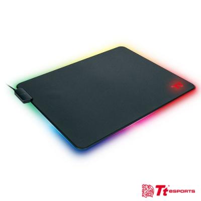 TT曜越 Level 20 RGB電競滑鼠墊