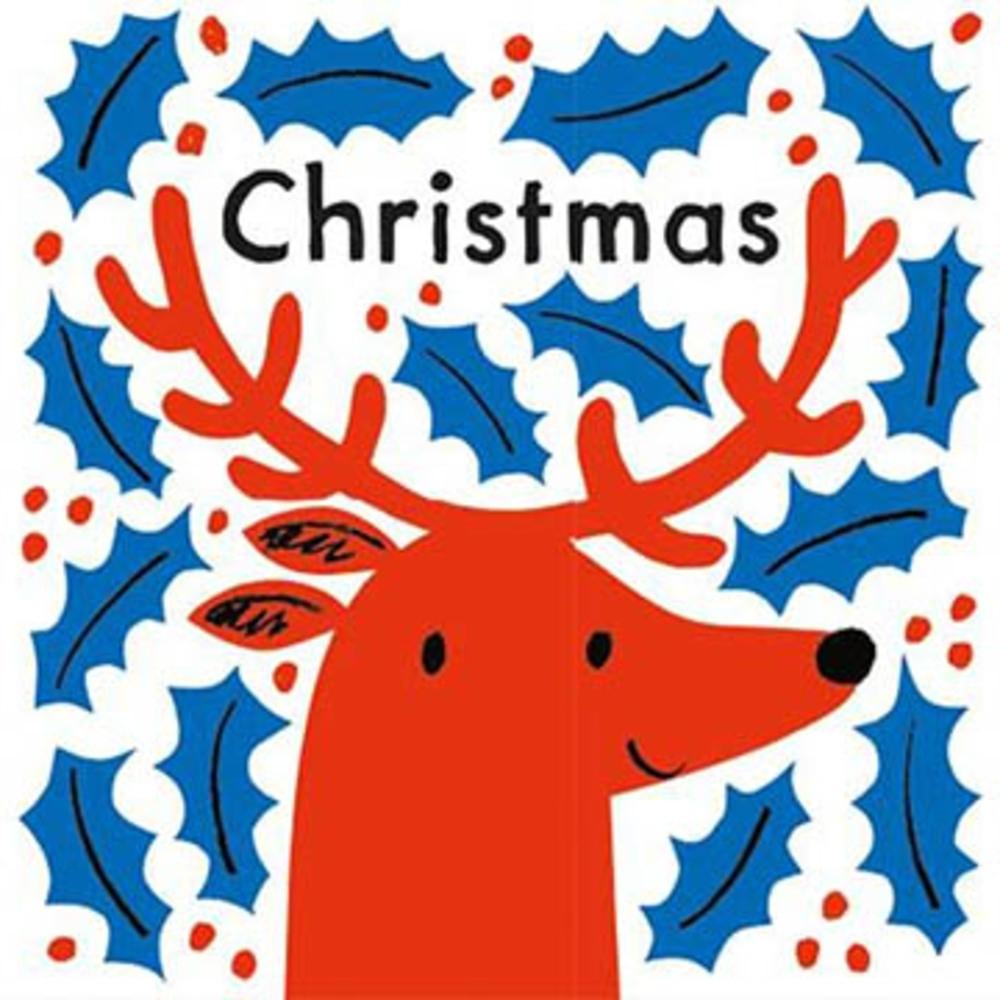A Tiny Little Story:Christmas 小小布書:聖誕節篇