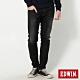 EDWIN 503 經典五袋式 窄直筒牛仔褲-男-黑灰色 product thumbnail 1