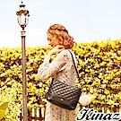 KINAZ 優雅使壞兩用鏈帶斜背包-露比系列