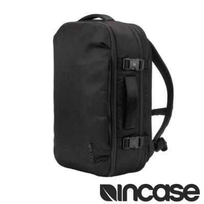 Incase VIA Slim Backpack 15吋 可擴充筆電旅行後背包 (黑)