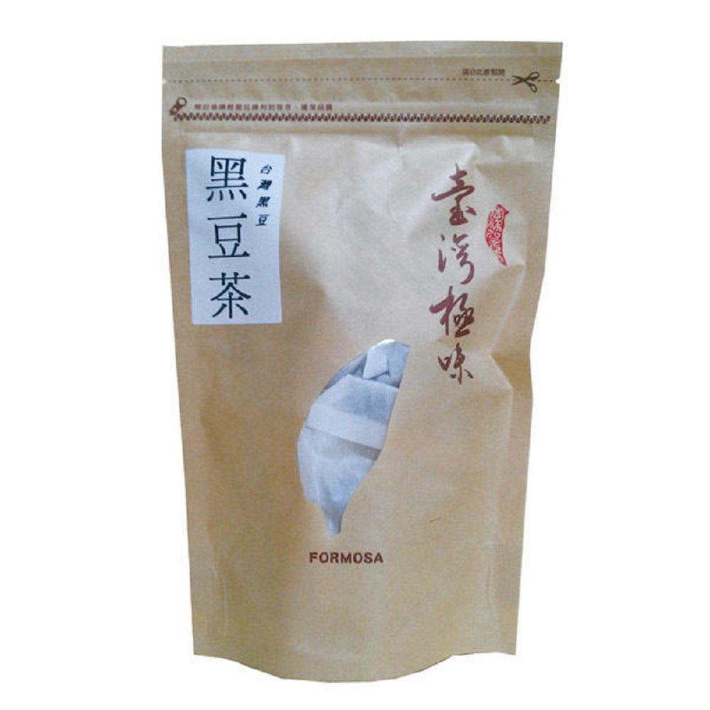 源順 台灣黑豆茶(10入/包,共四包)