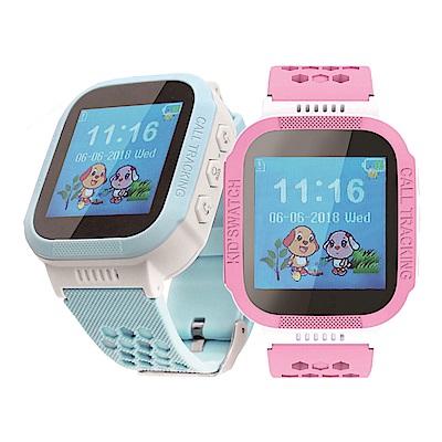 IS愛思 GW-08 定位監控兒童智慧手錶