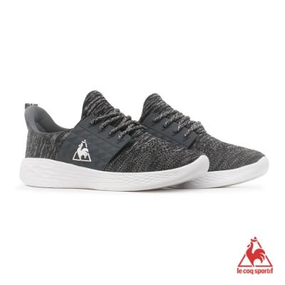 法國公雞牌運動鞋 LWL7301399-中性-黑