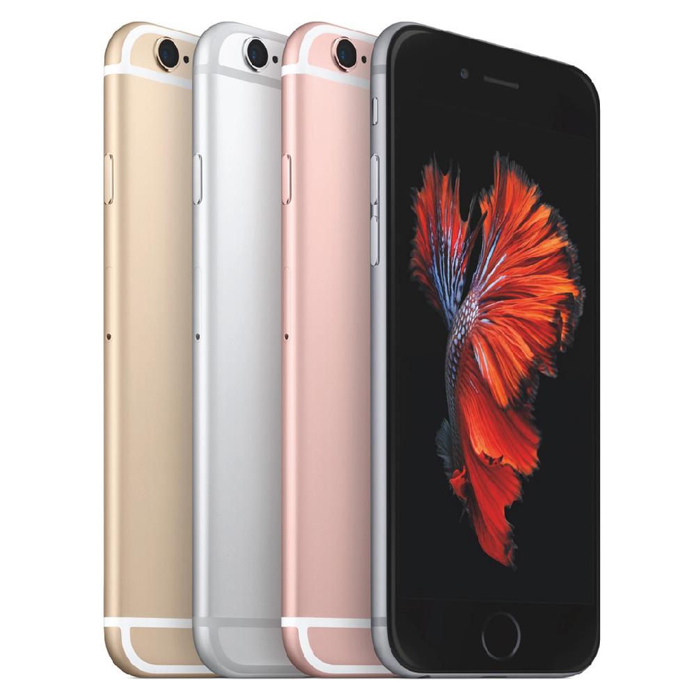 Apple iPhone 6s 32G 4.7吋 智慧型手機