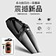 【X-BIKE 晨昌】多功能四合一車用吸塵器 吸塵/打氣/照明/胎壓檢測 一次到位 4.2米電線 XEG-XJ005 product thumbnail 2